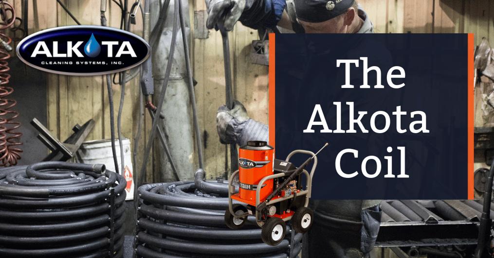 The Alkota Coil