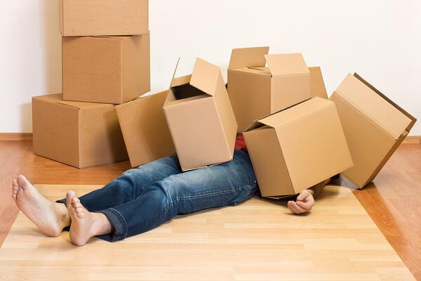 Top Moving Tips – How to move with less stress