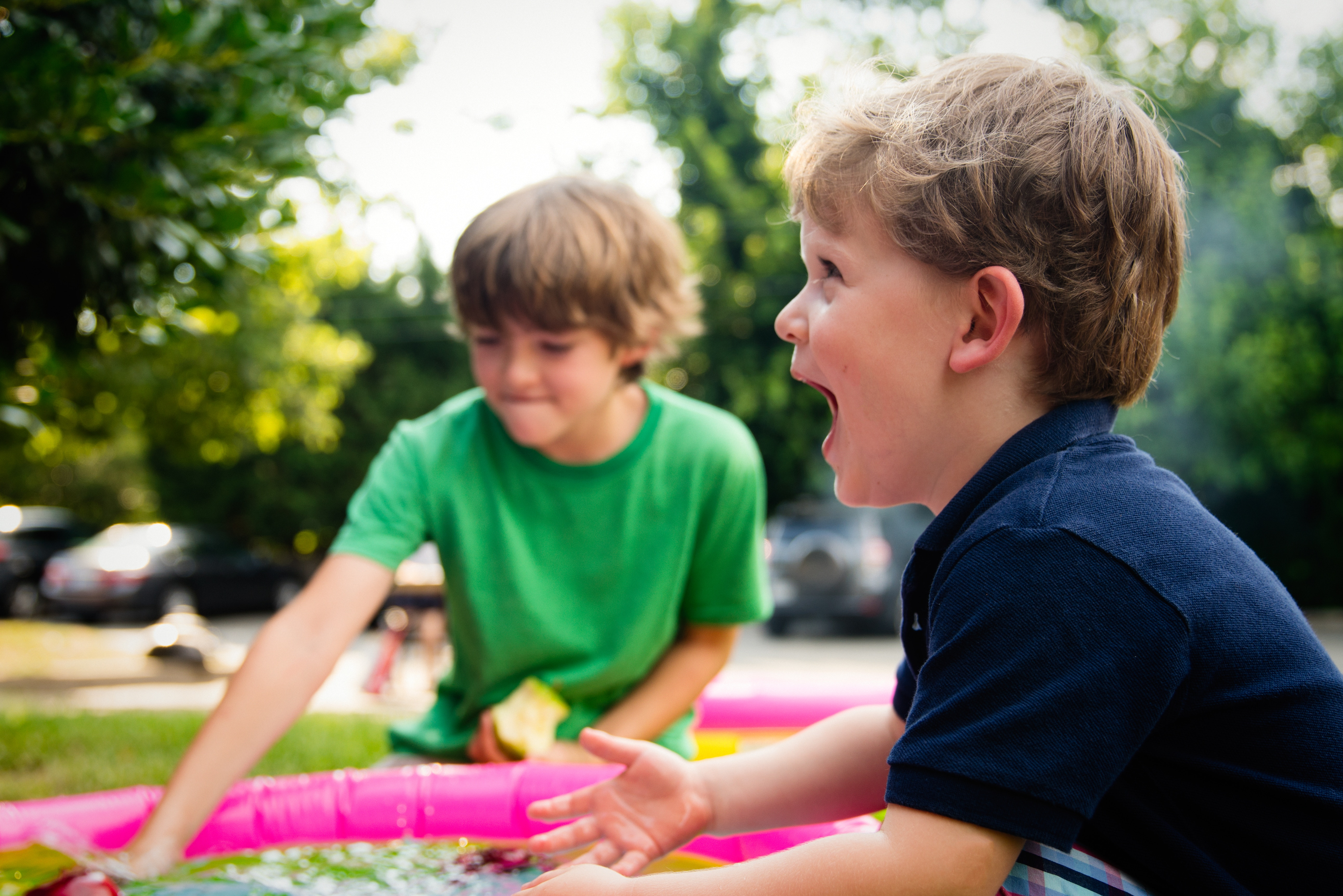 Top tips on choosing a family friendly suburb