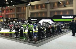 showroom motor expo 2017