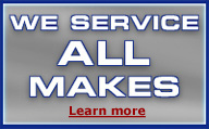 We Service All Makes