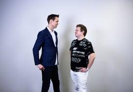 Mikko Räty transfers from Deloitte Digital to head Transfluent
