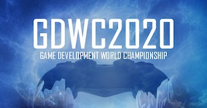 Transfluent sponsors The Game Development World Championship 2020