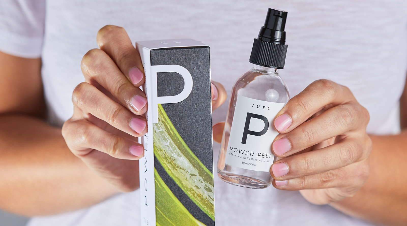 Try Our Post-Holiday Skin Care Detox Plan