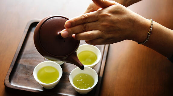 4 Ways Green Tea Will Change Your Life