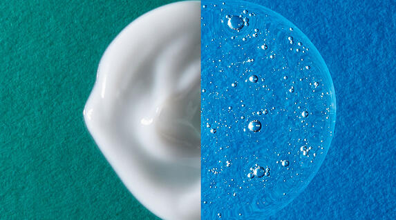 Gel vs. Milk Cleansers: Here Are the Facts You Need