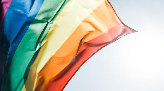 Loud & Proud: Here's Why Pride Matters to Us