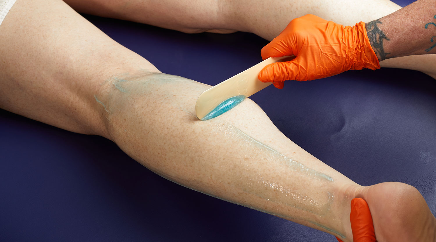 Waxing: Yes, It's a Year-Round Thing
