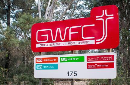 Spotlight: Greater West for Christ Training Centre
