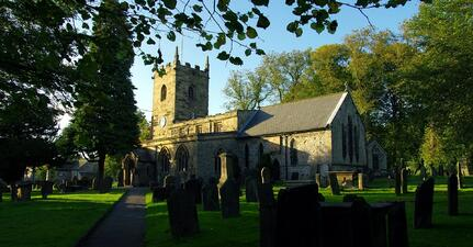 When the Plague Came to Eyam: Four Lessons for the Church in a time of COVID-19