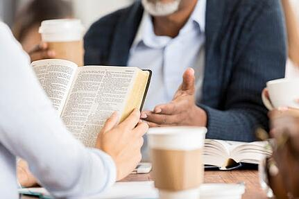 7 Tips on How to Study the Bible