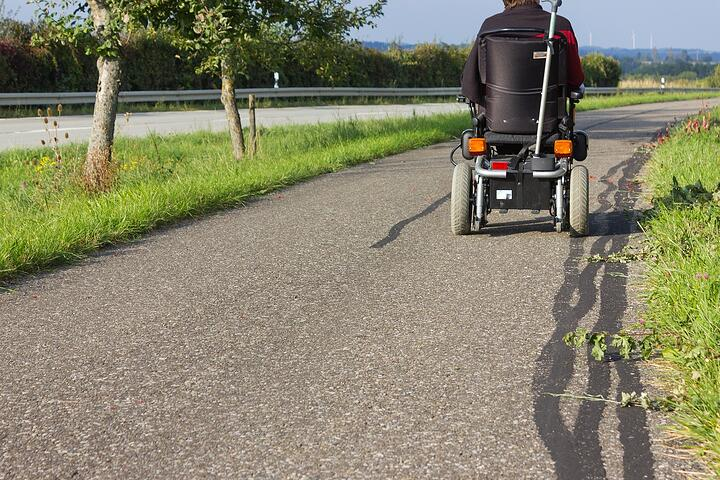 Powered Wheelchairs - Everything You Need To Know