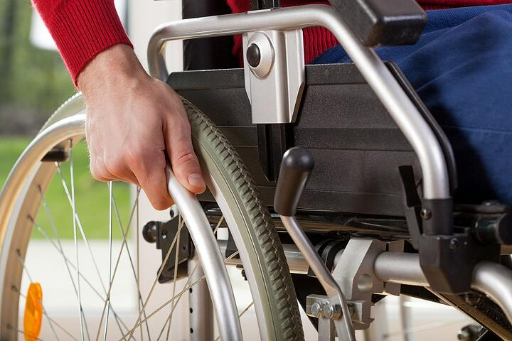 What to Look For In a Manual Wheelchair