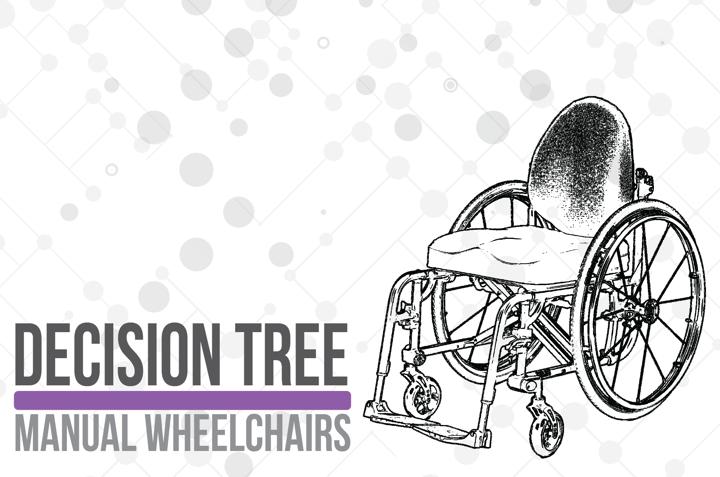 A Decision Tree for Manual Wheelchair Prescription