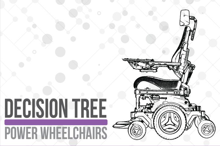 A Decision Tree for Power Wheelchair Prescription