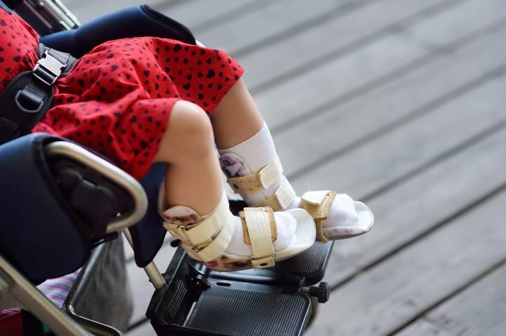 Choosing the right power wheelchair legrest