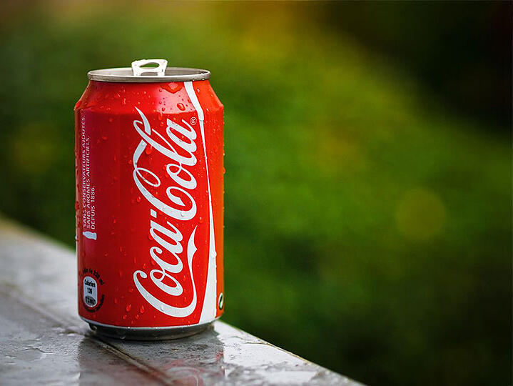 What Does a Can of Coke Have to Do with Seating and Positioning?