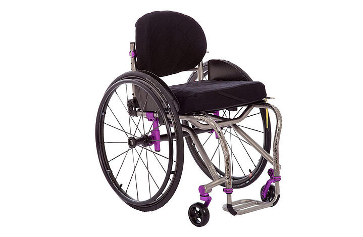 Manual Wheelchairs – should they be customised?