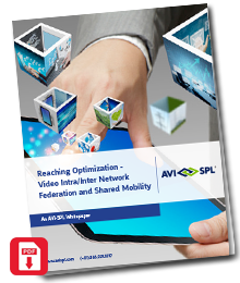 Reaching Video and Mobility optimization in Public Sector