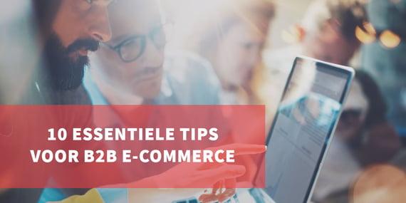 B2B-e-commerce-10-tips