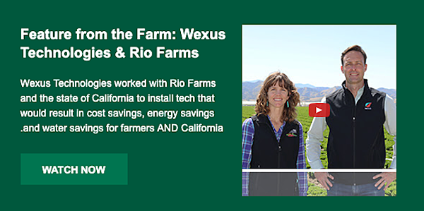 WGA video with Rio Farms & CEC project 6-28-19