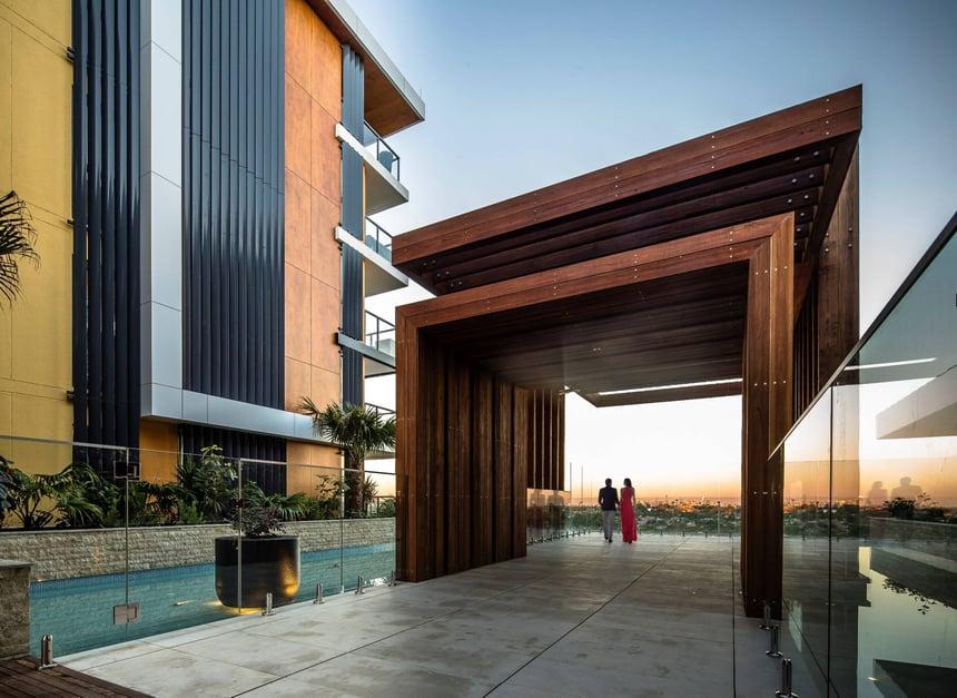 Apartment_Crown_viva_facade_PPanel