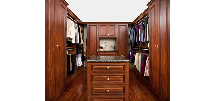 ... And Has Provided Consistently High Levels Of Reliability And Quality.  Differentiating Themselves From The Rest Of The Closet Design Companies By  ...