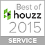 Best of Houzz 2015 - Service