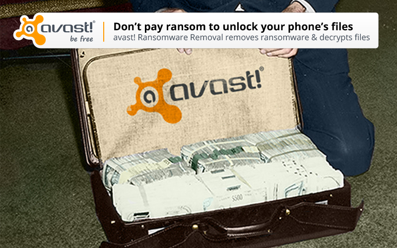 avast free for android