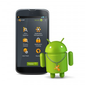 Avast Mobile Premium The Ultimate In Mobile Security