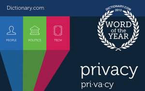 privacy word of year