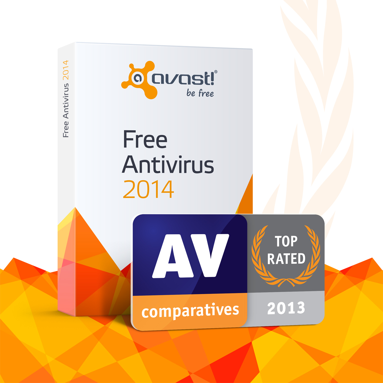 avast software products