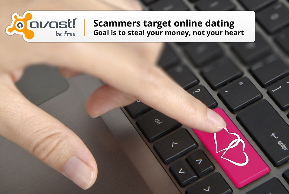 online dating scams articles about love