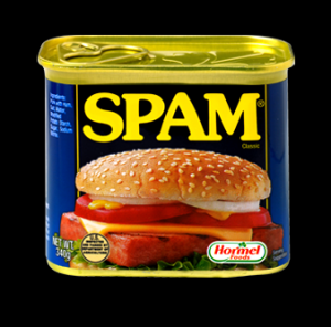Spam_