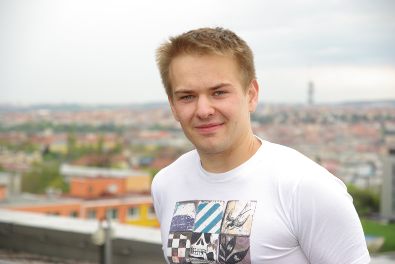 Android malware analyst Filip Chytrý will be speaking at the CARO Workshop
