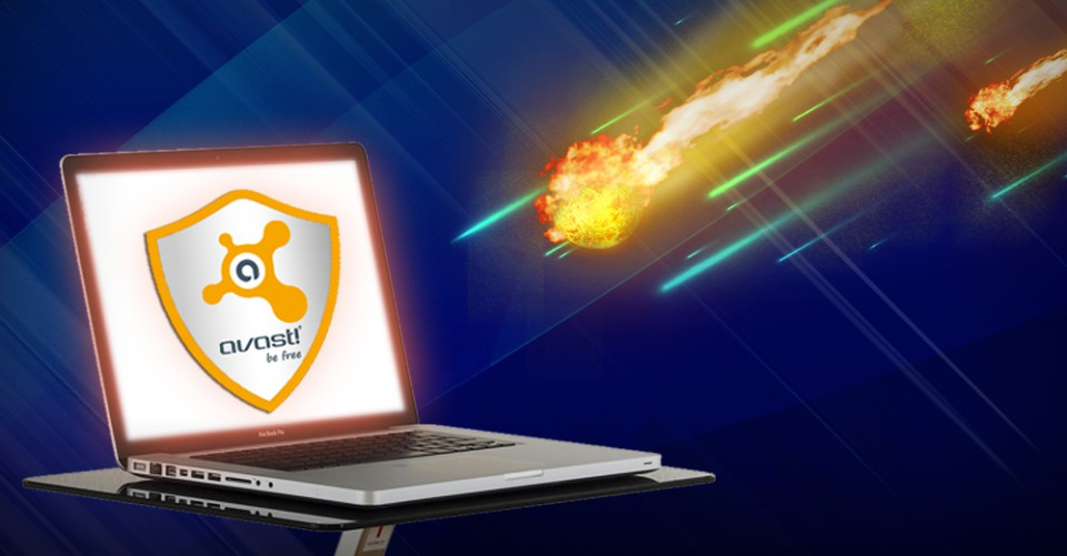 avast! protects over 219 million active devices on all inhabited planets