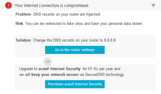 How to change your router DNS settings and avoid hijacking