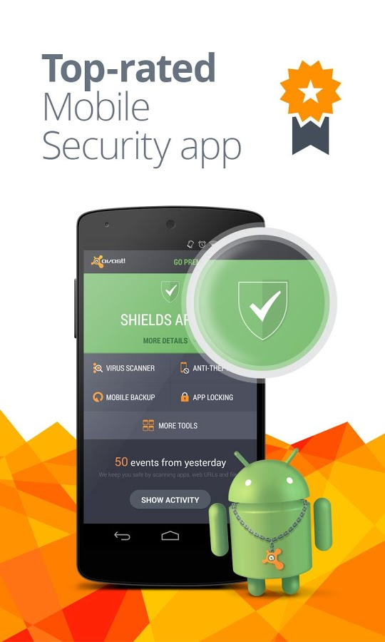 download avast antivirus mobile apk