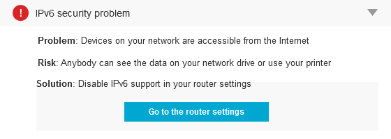 How to disable IPv6 support in your router settings