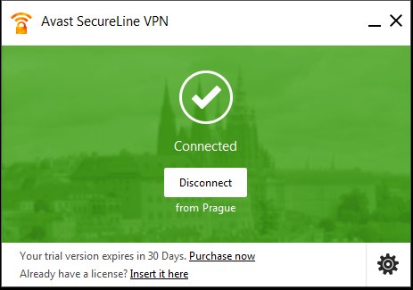 avast secureline vpn how to add a device