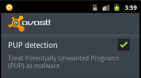 Android PUP Detections - Oh, Not That One Again!