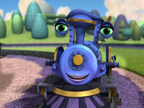 "Mobile malware, Fobus, acts like this famous little engine. ""I think I can, I think I can!"""
