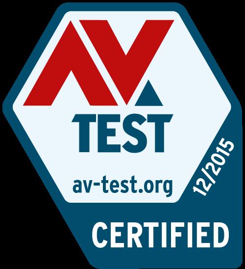 av test mejor antivirus 2016