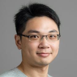 Jen-Yu (Bill) Tsai
