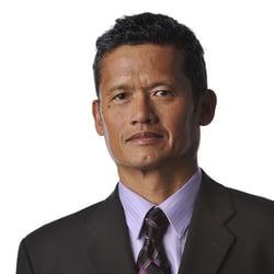 Byron Acohido