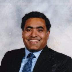 Dr. Rajarshi Gupta
