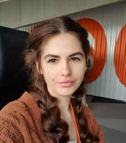 Monika Sekal