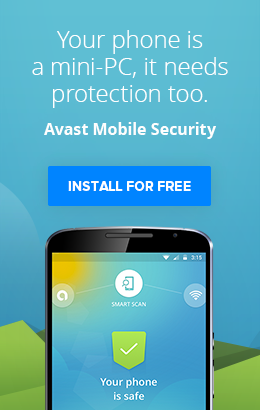 Avast Free Mobile Security - Protect your Android phone