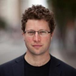Seth Rosenblatt, Editor, The Parallax