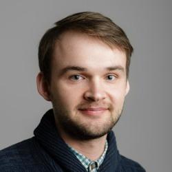Timofei Semisynov